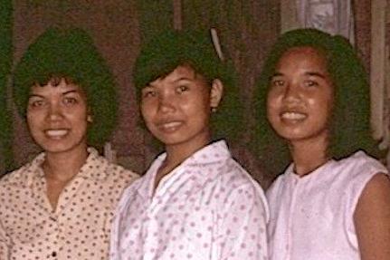 64. Fred & The Arnuco Family