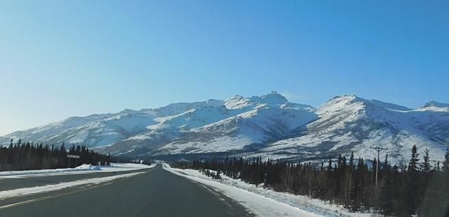 AK MOUNTAIN