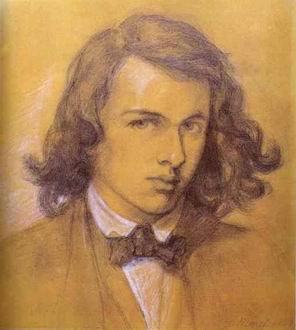 Dante Rosetti, 22 years old.