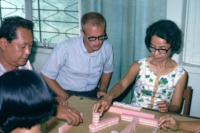 51. John Meigs & Lola Esther