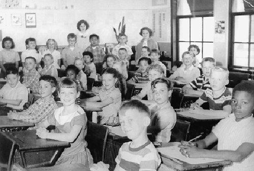 Emerson_classroom_1956