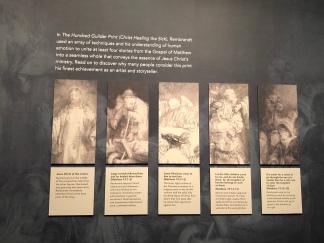Denver Art Museum. Denver, Colorado. October 2018. Photo by JAH.